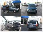 Dealer Sale Used 2002 DODGE Grand Caravan SE