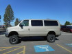 Private Sale Used 2008 FORD E350