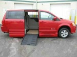 Dealer Sale New/Used 2012 Dodge Grand Caravan