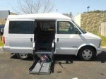 Dealer Sale Used 2000 Chevrolet Astro