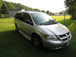 Private Sale Used 2004 DODGE Grand Caravan