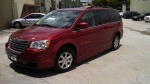 Dealer Sale Used 2008 CHRYSLER Town and Country Touring