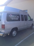Private Sale Used 2005 FORD E250
