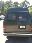 Private Sale Used 1997 FORD ecnoline