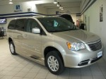 Dealer Sale new 2014 Chrysler Town & Country Touring