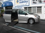 Dealer Sale used 2004 Toyota Sienna LE