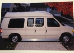 Private Sale  1997 FORD Econoline E-150