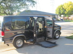 Private Sale Used 2006 FORD E 250