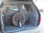 Private Sale Used 1999 DODGE Caravan
