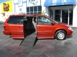 Dealer Sale used 2002 Chrysler Town & Country LX