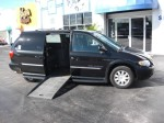 Dealer Sale used 2006 Chrysler Town & Country Touring
