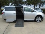 Dealer Sale Used 2011 Honda Odyssey Touring