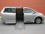 Dealer Sale Used 2012 Toyota Sienna