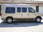 Dealer Sale Used 2007 Ford E-Series Van