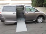 Dealer Sale New 2014 Toyota Sienna