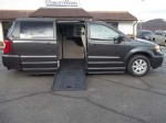 Dealer Sale Used 2011 Chrysler Town & Country