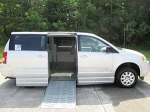 Dealer Sale Used 2010 Chrysler Town & Country