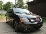 Private Sale Used 2008 DODGE Grand Caravan SXT