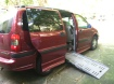 Private Sale Used 2004 CHEVROLET entervan