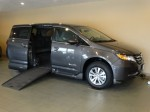 Private Sale New 2014 Honda Odyssey