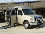 Private Sale Very Good 2010 Ford E350 Super Duty Passenger