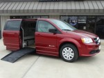 Private Sale New 2015 Dodge Grand Caravan Passenger