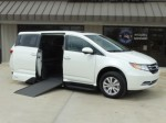 Private Sale New 2015 Honda Odyssey