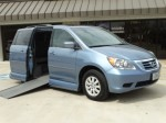 Private Sale Very Good 2010 Honda Odyssey