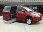 Private Sale Excellent 2014 Toyota Sienna