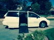 Private Sale Used 2004 TOYOTA Sienna LE
