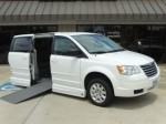 Private Sale Very Good 2010 Chrysler Town & Country