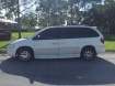 Private Sale Used 1995 CHRYSLER town and country limited entravan