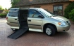 Private Sale Used 2005 DODGE Caravan