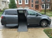 Private Sale Used 2013 HONDA ODYSSEY