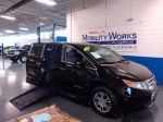 Dealer Sale New 2012 Honda Odyssey