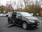 Dealer Sale Fleet 2015 Honda Odyssey
