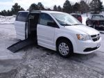 Dealer Sale Fleet 2016 Dodge Grand Caravan