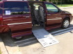 Private Sale Used 2007 BUICK Terraza