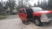 Private Sale Used 2012 CHEVROLET silverado