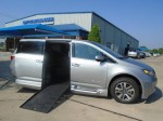 Dealer Sale New 2016 Honda Odyssey Touring