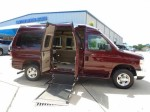 Dealer Sale Used 2012 Ford Econoline E-150