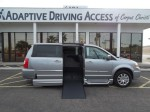 Dealer Sale Used 2016 Chrysler Town & Country Touring