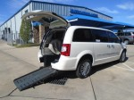 Dealer Sale Used 2013 Chrysler Town & Country Touring-L