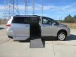 Dealer Sale New 2017 Toyota Sienna Limited