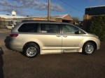 Dealer Sale New 2016 Toyota Sienna XLE