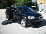 Dealer Sale New 2015 Dodge Grand Caravan SXT