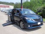 Dealer Sale Used 2011 Toyota Sienna Base V6