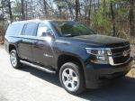 Dealer Sale New 2015 Chevrolet Suburban LS 2WD
