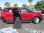 Dealer Sale New 2016 Ford Explorer XLT