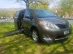 Private Sale Used 2011 TOYOTA Sienna LE
